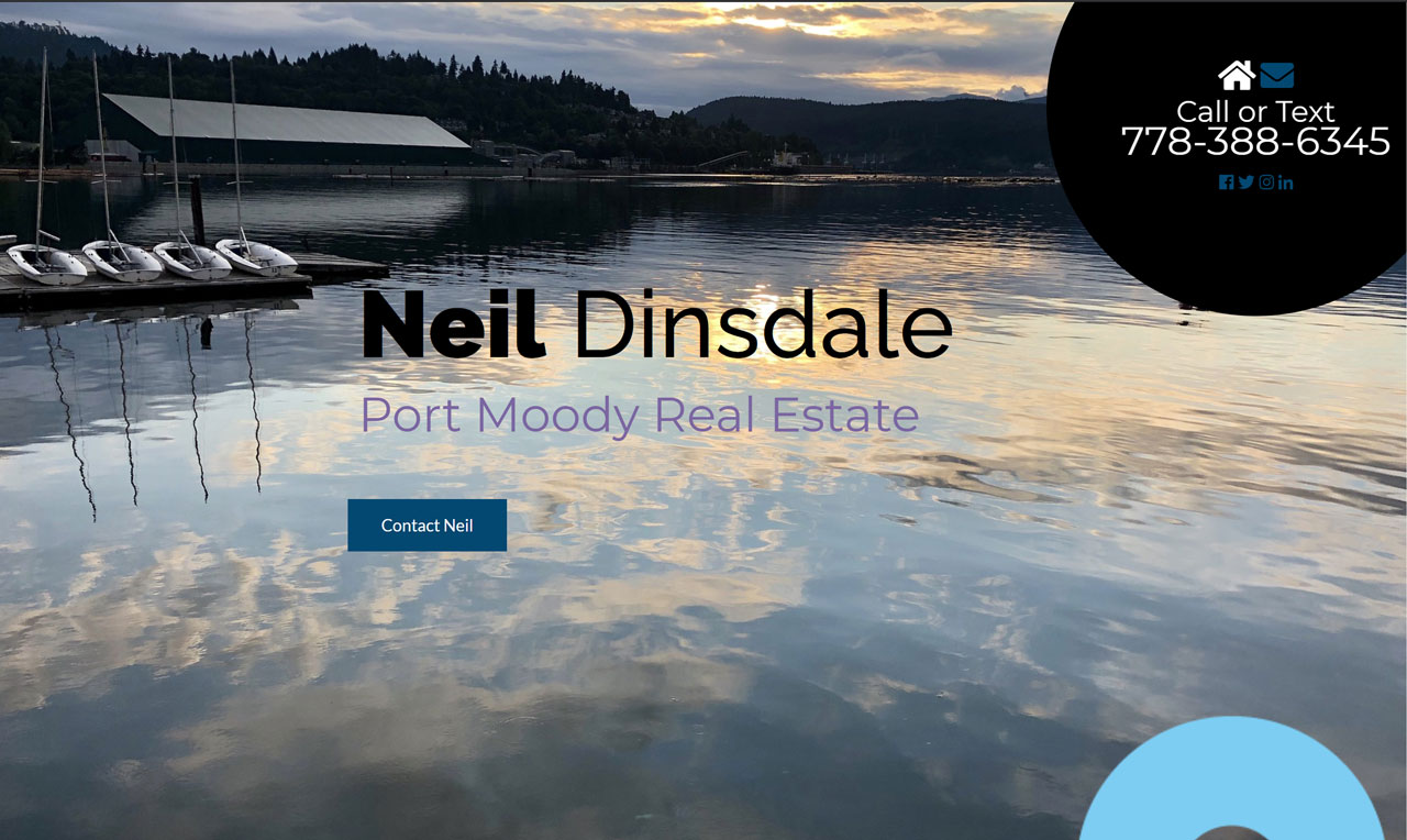 Neil Dinsdale