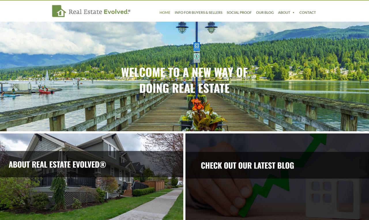 Real Estate Evolved