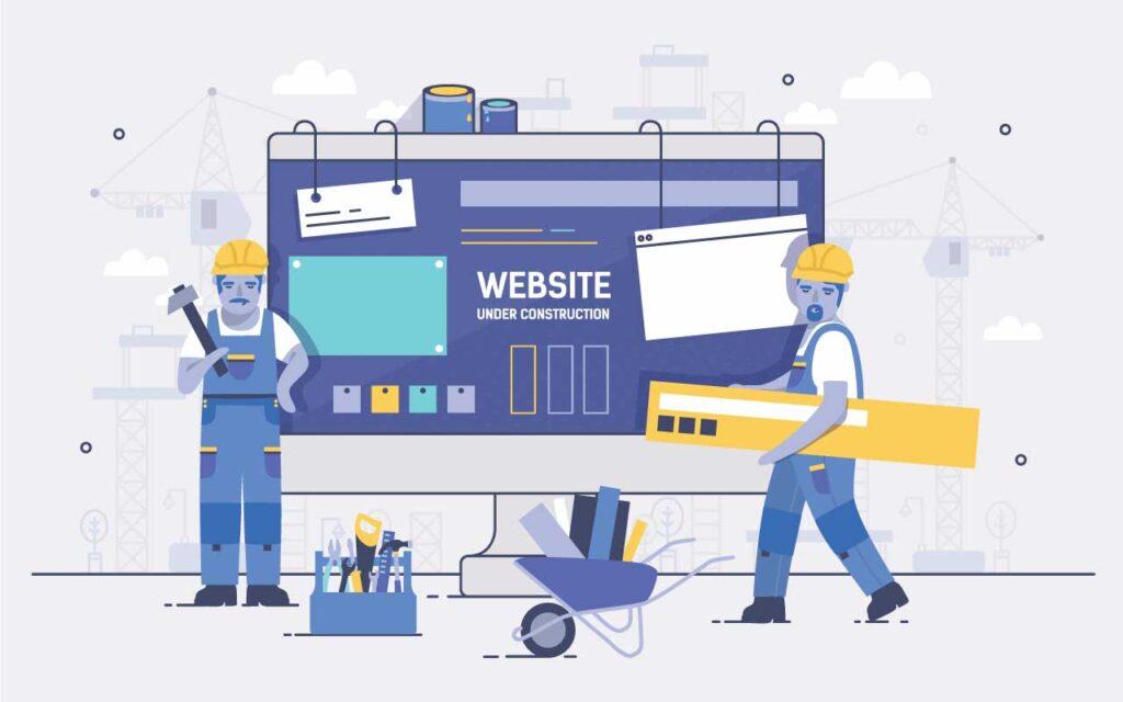 WordPress page builders